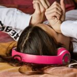 How To Sleep With Headphones Without Breaking Them?